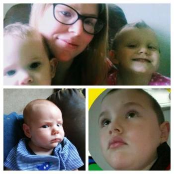 Babysitter Collinsville (Illinois): Rachel