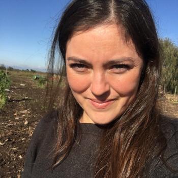 Niñera Santiago de Chile: Ivanna