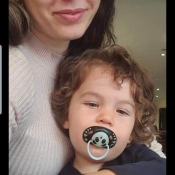 Babysitting job in Harrow: babysitting job Elena