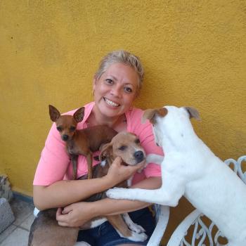 Niñera en Cuernavaca: Tania