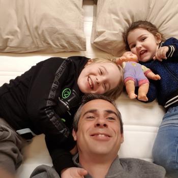 Ouder Den Haag: oppasadres Jeroen
