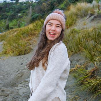 Nanny in Wellington: Renée