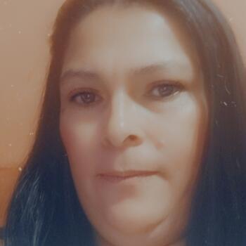 Niñera en San Miguel: Lilliam