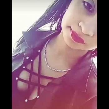 Niñera Merlo (Provincia de Buenos Aires): Gimena Nicole