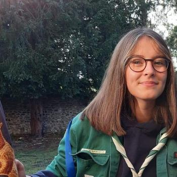 Baby-sitter in Bernissart: Adèle