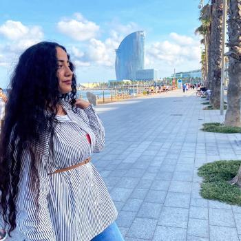 Niñeras en Arganda del Rey: Hasna