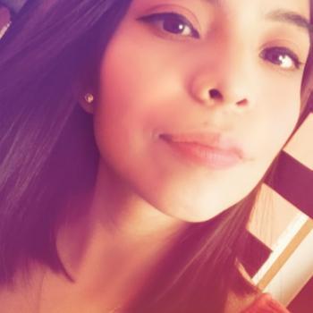Niñera en León: Gabriela