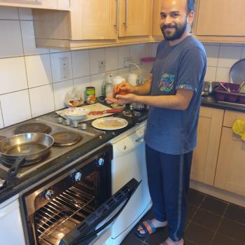Babysitter in Athlone: Avinash