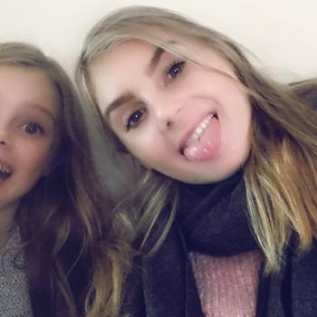 Babysitter Blankenberge: Silke