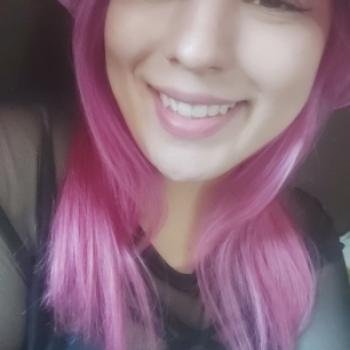 Niñera en Guadalajara: Isabel