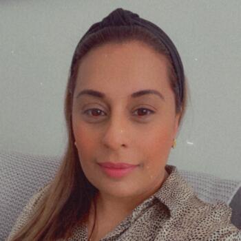 Babysitter in Manchester: Saima