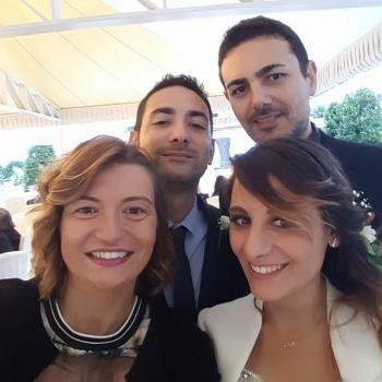 Babysitting job Parma: babysitting job Teresa