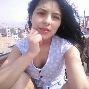 Niñera San Juan (Lima): Yudith