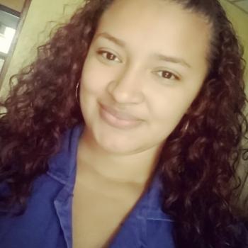 Babysitter in San José (Alajuela): Jaritza