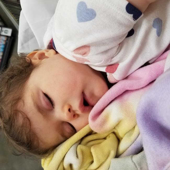 Babysitting job in Olympia: Tasmine
