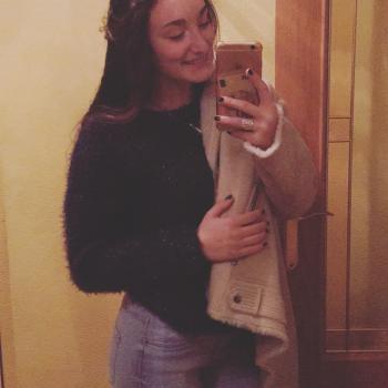 Nanny Alicante: Maria Isabel