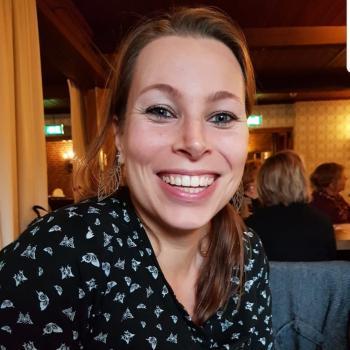 Vraagouder Dordrecht: oppasadres Sandra