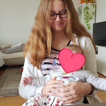 Babysitter in Linz: Leona