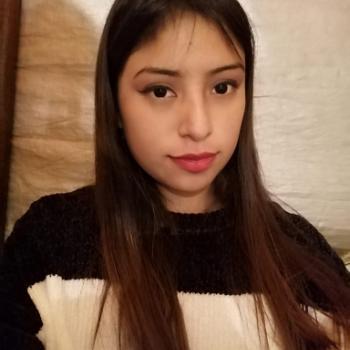 Niñera Puebla de Zaragoza: Ana María