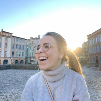 Babysitter Toulouse: Amandine