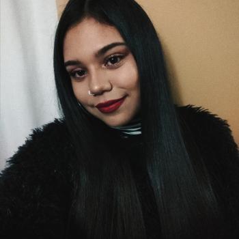 Niñera Maipú: Javiera