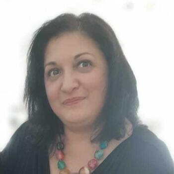 Babysitter Roma: Celeste Stefania