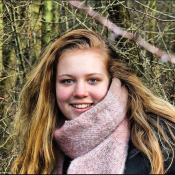 Oppas Dordrecht: Franka
