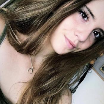 Nanny Almería: Maria