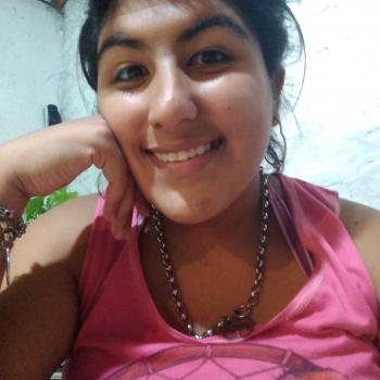 Niñera Tigre: Micaela