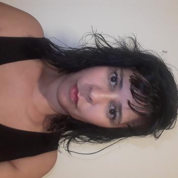 Babysitter in Rosario: Paola