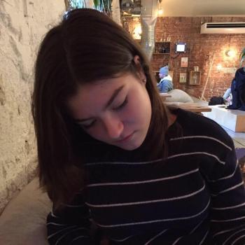 Babysitter Amsterdam: Laura