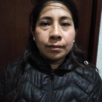 Niñera Puebla de Zaragoza: Gladis