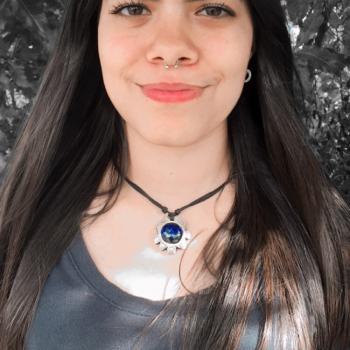 Niñera Concepción: Alison