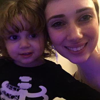 Jobs de baby-sitter à Montréal: job de garde d'enfants Callie