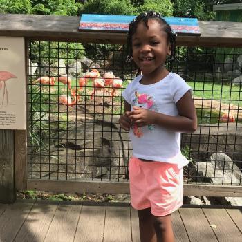 Babysitting job in Moore (Oklahoma): babysitting job Larissa