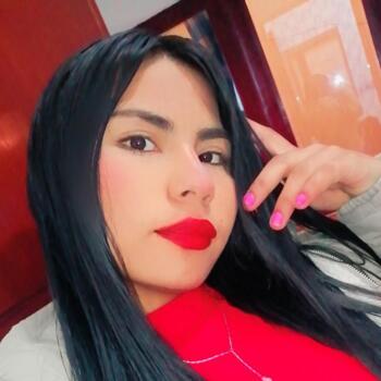 Niñera en Bogotá: Diana estefania