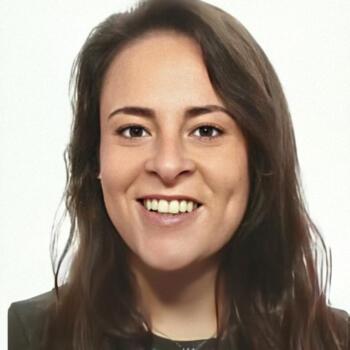 Niñera Palencia: Sandra