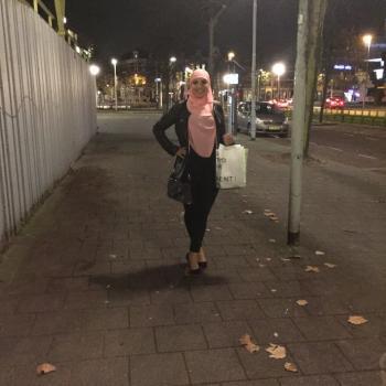 Gastouder Haarlem: Ikram