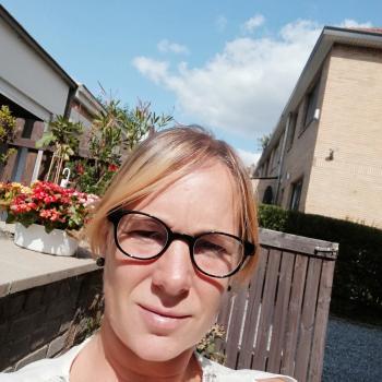 Tagesmutter Lüttich: Sandrine