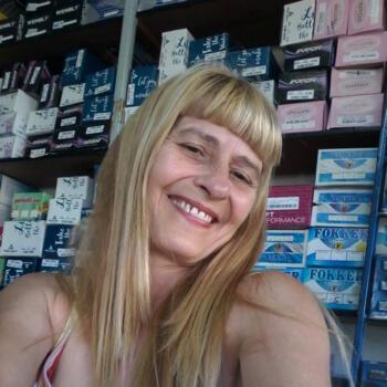 Niñera Carapachay: Cris