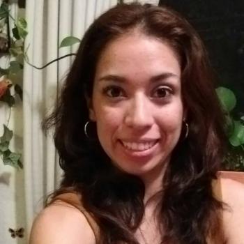 Niñera en Cancún: María Eugenia