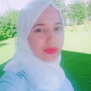 Babysitter in Medvode: Marwa