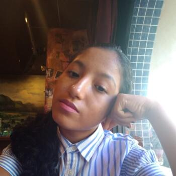 Niñera en Limón (Provincia de Alto Amazonas): Marcela