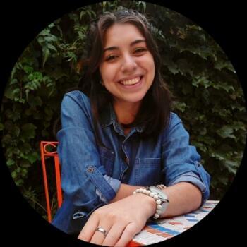 Niñera en Rosario: Sonia