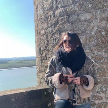 Baby-sitter in Quimper: Juliane