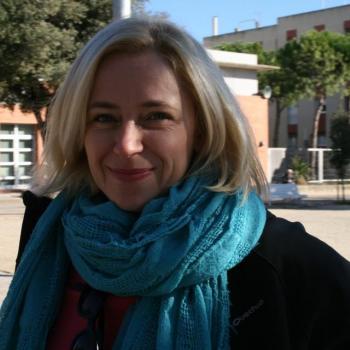 Niñera Vilanova i la Geltrú: Carmen