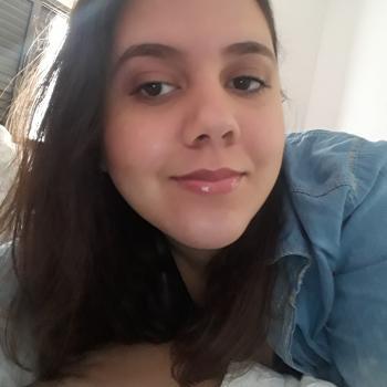 Babysitter in São Caetano do Sul: Eloísa Frieda