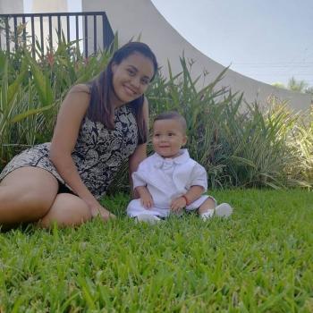 Niñera en Santa Cruz: Priscilla