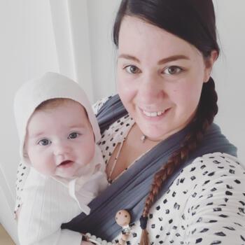 Babysitter in Zwijndrecht: Lisa