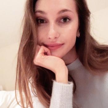 Babysitter Brüssel: Julita